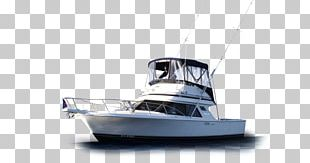 Fishing Vessel Boat PNG