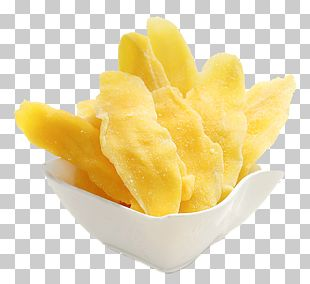 Mango Dried Fruit Thai Cuisine Drying Snack PNG