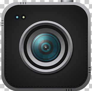 Camera Lens Mobile App Android Application Package Google Play PNG