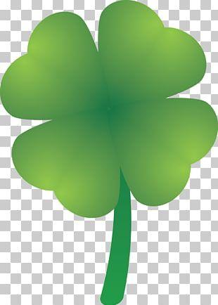 Saint Patrick's Day Shamrock Irish Car Bomb Four-leaf Clover Parade PNG