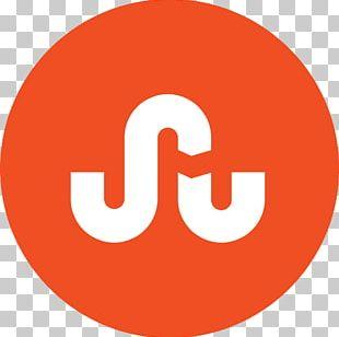 StumbleUpon Logo Social Network Social Media PNG