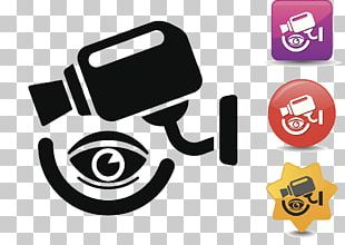 Wireless Security Camera Icon PNG