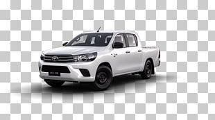 Toyota Hilux Car Pickup Truck Suzuki Sidekick PNG