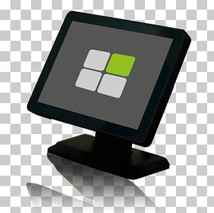 Point Of Sale Display Computer Monitors Sales Display Device PNG