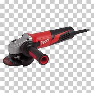 Angle Grinder Grinding Machine Electric Motor Tool Xenon PNG