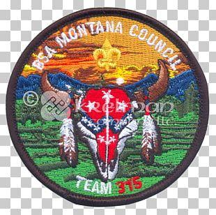 Boy Scouts Of America Montana Merit Badge Krelman Popcorn PNG