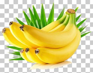 Juice Banana Powder Flavor Fruit PNG