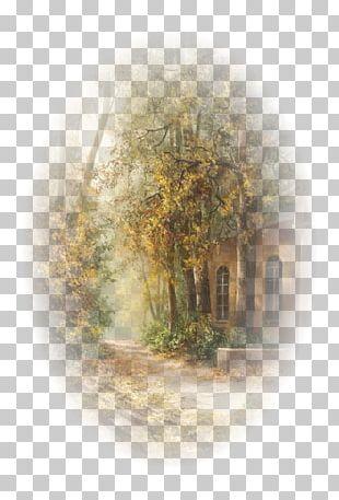 Landscape Painting Landscape Painting PNG