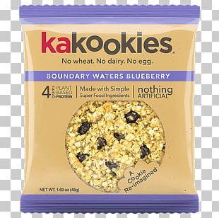 Muesli Breakfast Biscuits Superfood Cranberry PNG