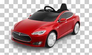 Tesla Model S Electric Vehicle Tesla Motors Car Tesla Model 3 PNG
