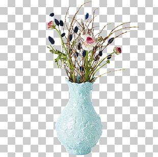 Vase Flowerpot Ceramic Pottery PNG