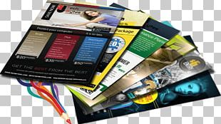Design Studio Brochure Flyer Graphic Design PNG