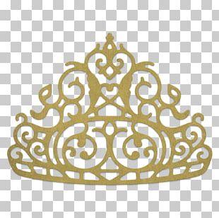 Imperial State Crown Cheery Lynn Designs Die King PNG