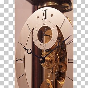 Howard Miller Clock Company Baselworld Movement Pendulum Clock PNG