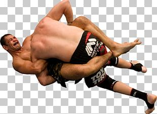 Mixed Martial Arts Ultimate Fighting Championship Submission Chokehold PNG