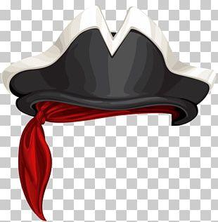 Hat Piracy Headgear PNG