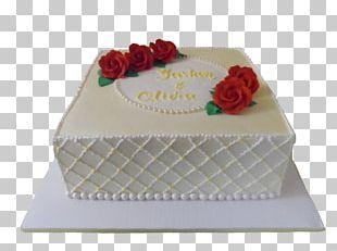 Sugar Cake Frosting & Icing Torte Birthday Cake Cream PNG