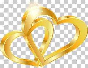 Wedding Invitation Wedding Anniversary Gold PNG