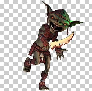 Green Goblin Pathfinder Roleplaying Game Hobgoblin Dungeons & Dragons PNG