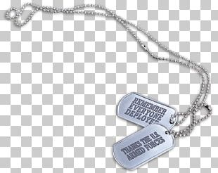 Dog Tag Military United States Armed Forces Charms & Pendants Remember Everyone Deployed PNG