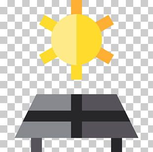 Solar Energy Computer Icons Solar Panels Electricity PNG