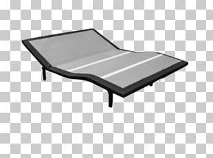Bed Frame Daybed Adjustable Bed Platform Bed PNG