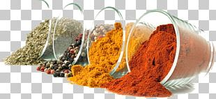 Indian Cuisine Spice Mix Condiment Food PNG