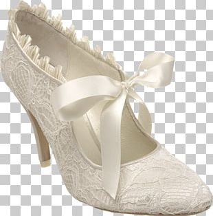 Sandal High-heeled Shoe White Footwear PNG