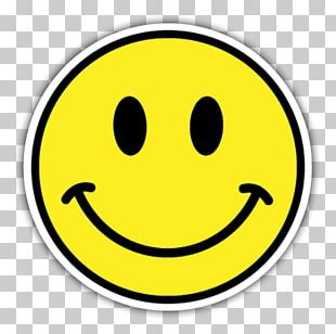 Sticker Smiley Emoticon Computer Icons Decal PNG