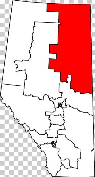 Fort McMurray—Cold Lake Fort McMurray-Wood Buffalo Edmonton Manning Map PNG