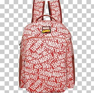 Iron Man Hulk Backpack Marvel Comics Avengers PNG