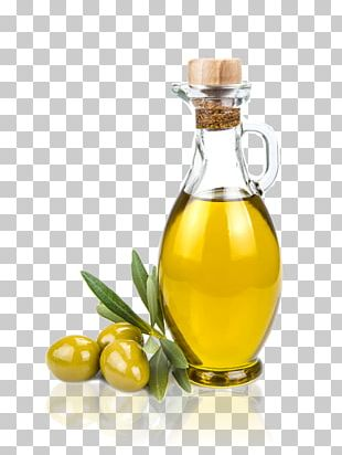 Olive Oil Cooking Oils Wine PNG
