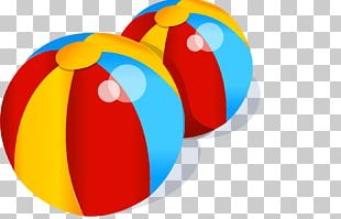 Toy Ball PNG