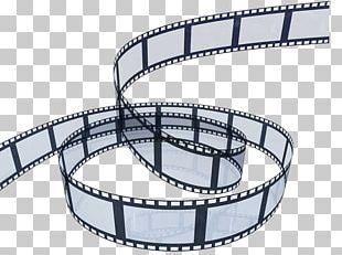 Photographic Film Filmstrip Film Stock PNG