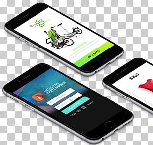 Smartphone Feature Phone IOS Apple IPhone 6S PNG