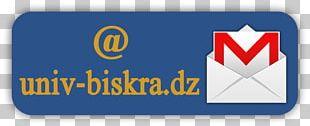 University Of Biskra Higher Education Science Student PNG