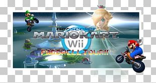 Mario Kart Wii Super Mario Bros. PC Game Action & Toy Figures PNG
