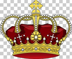 Crown King Graphics PNG