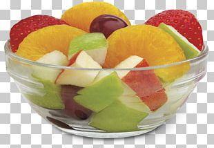 Fruit Salad Fast Food Chicken Nugget Kids' Meal Menu PNG