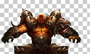 World Of Warcraft: Mists Of Pandaria Hearthstone Heroes Of The Storm Grom Hellscream PNG