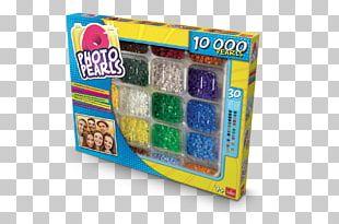 Game Toy Loisir Créatif Pearl Set PNG
