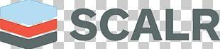 Scalr Logo Brand Cloud Management Trademark PNG
