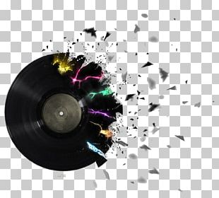 Phonograph Record Disc Jockey Sound Recording And Reproduction Music Desktop PNG