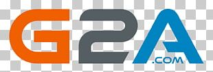 G2A Video Game Logo Sales Customer Service PNG