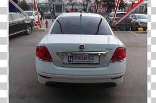 Personal Luxury Car Fiat Linea Compact Car Luxury Vehicle PNG