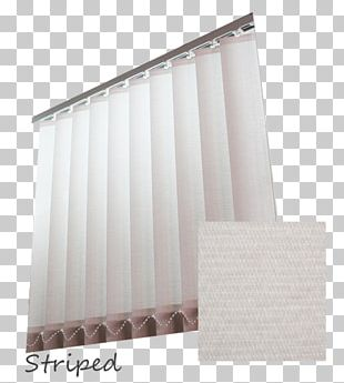 Window Covering Curtain Product Angle PNG