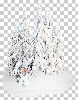 Christmas Decoration Holiday Snowman New Year Tree PNG