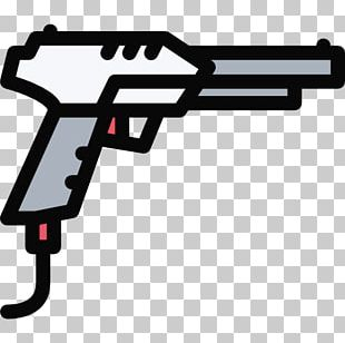 Firearm Laser Tag Game Raygun PNG