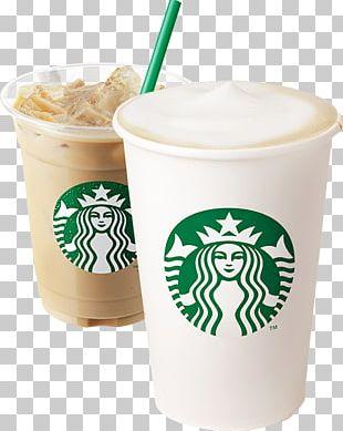 Coffee Caffè Mocha Cafe Frappuccino Starbucks PNG