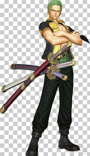 Roronoa Zoro One Piece: Pirate Warriors 3 Monkey D. Luffy Nami PNG